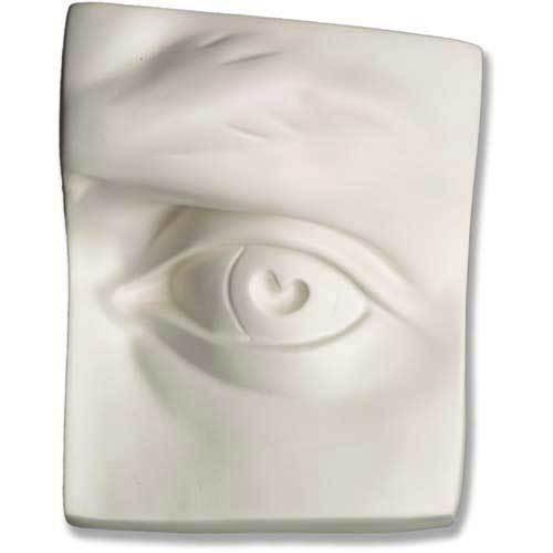 David's Left Eye 8