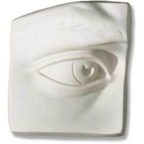 David's Right Eye
