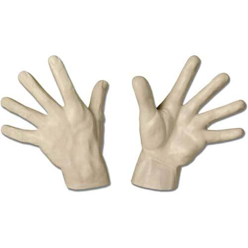 Colossal Hand Right 12