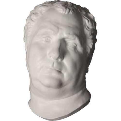 Vitellius Mask
