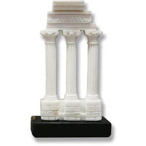 Column Of Vespasiano 5 H