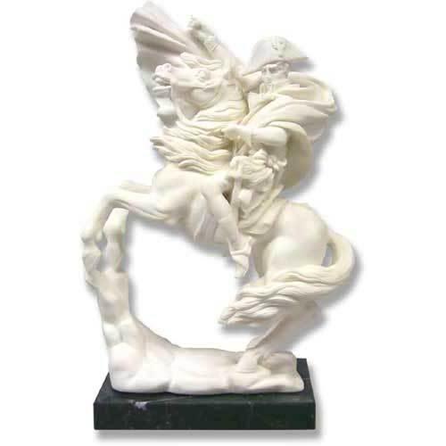 Napoleon On Horse 11 H