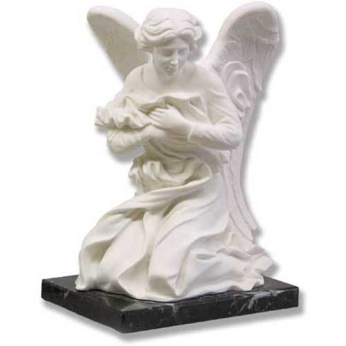 Bernini Angel-Left