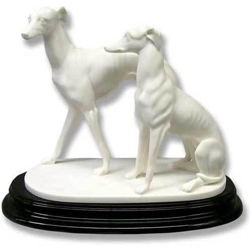 Deco Greyhounds 10 H