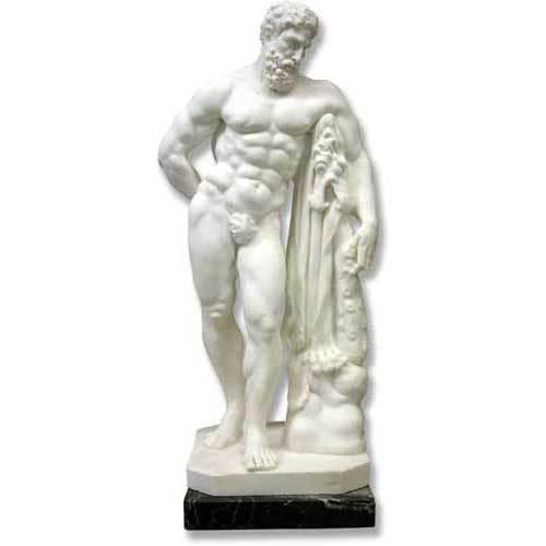 Hercules Farnese 13 H
