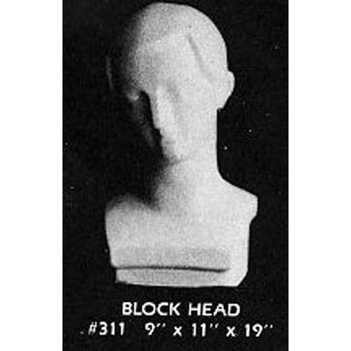 Blocked Head Ckd