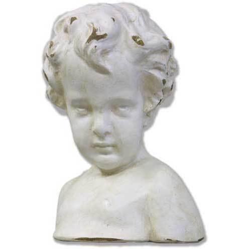 Little Boy By Donatello