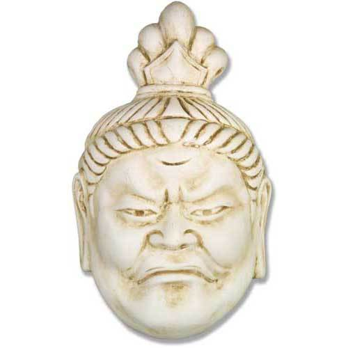 Tong Mask