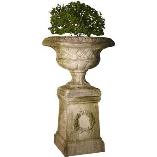 Weaved Classical Urn 19
