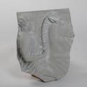 Horseman Fragment(The Met)26