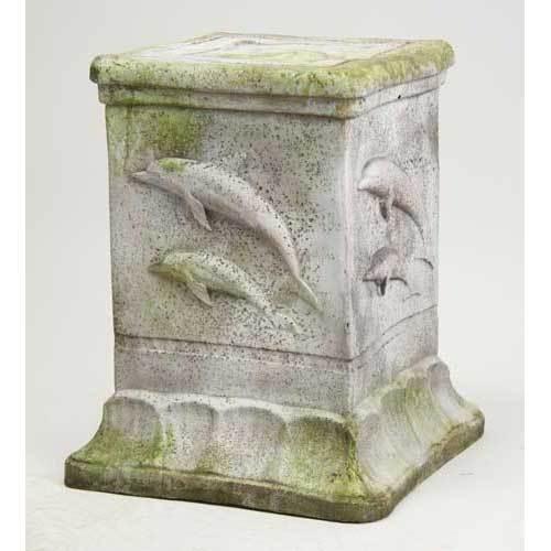 Dolphin Square Pedestal 20