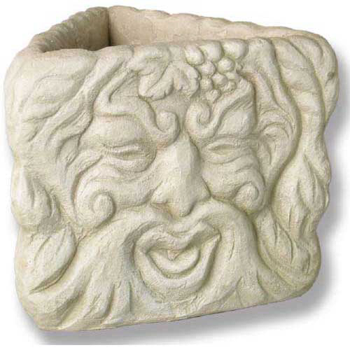 Angry Men Planter 15