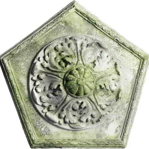 Penta Medallion 18