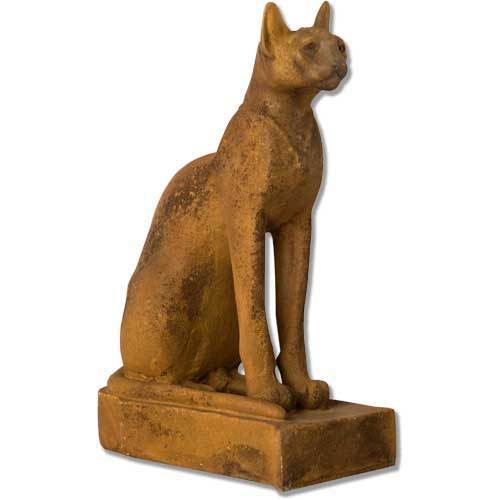 Egyptian Cat Of Bastet