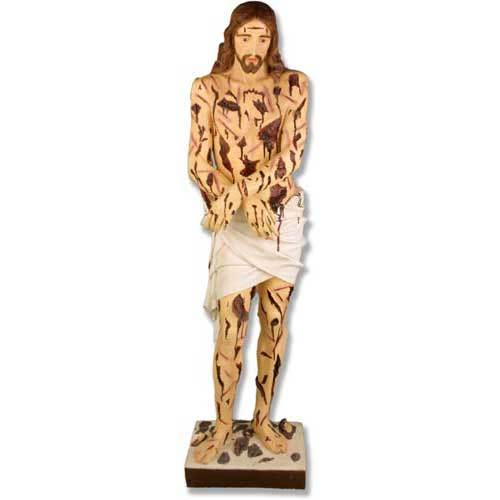 Scourged Christ 60
