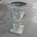 Campiania Handle Urn  30