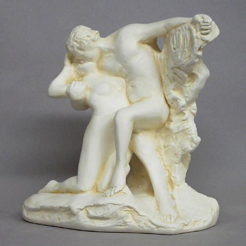 Eternal Spring By Rodin
