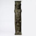 Bacchanalian Pedestal 47