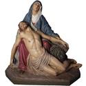 Pieta De Da Prato Lifesize