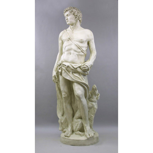 Apollo of Hunt with Dog 108