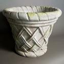 16 Basket Weave 12.5 H  (R)