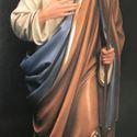 "ST. JOSEPH 5'10"""