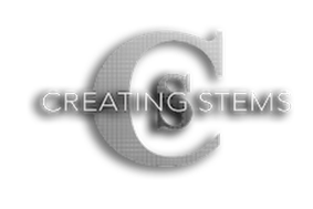 CreatingStems.com Retina Logo