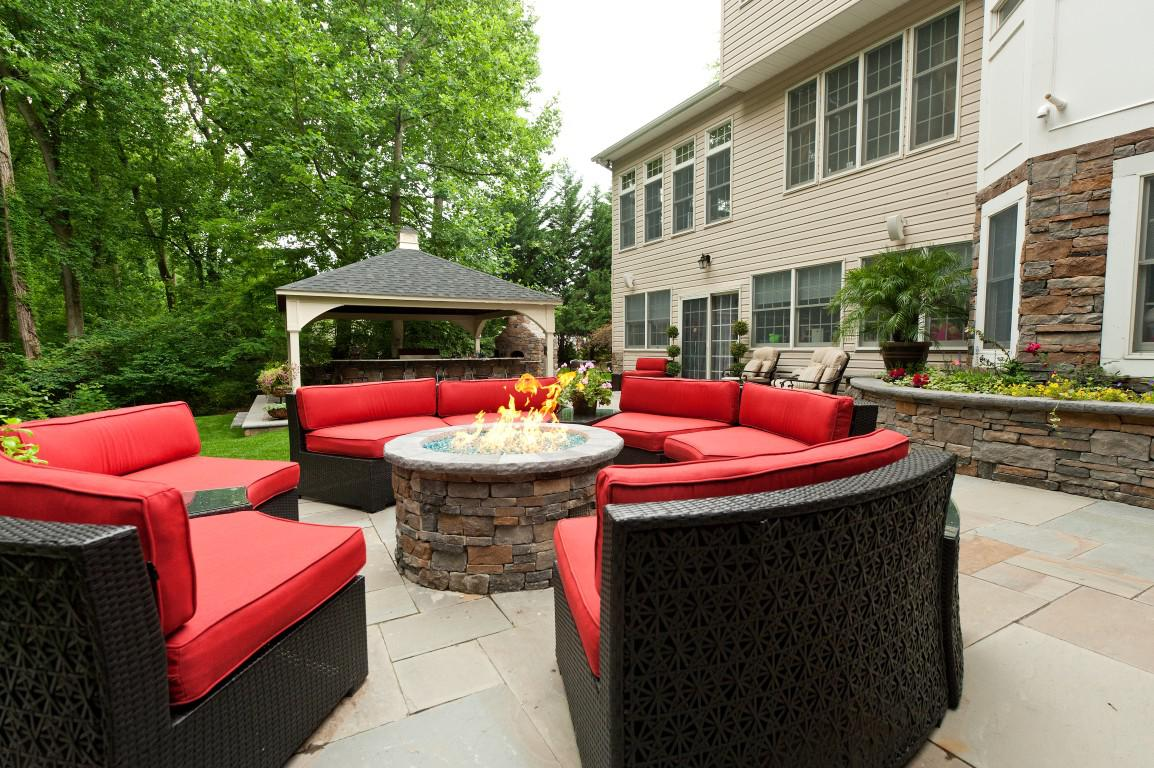 Patio Design & Build Experts