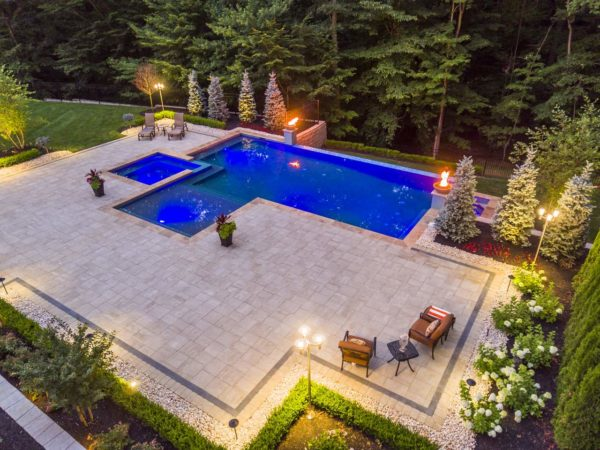 Pool and Patio 101