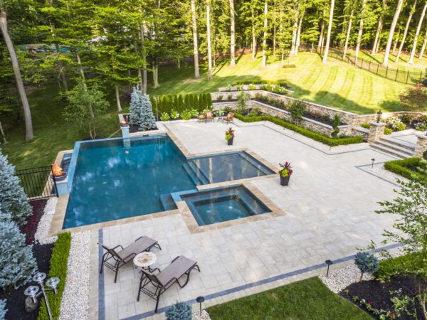 Pool and Patio 105