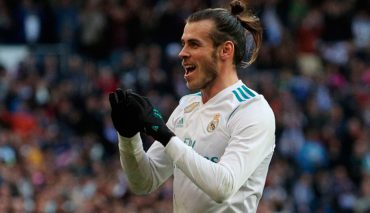 Real Madrid anula acuerdo para ida de Bale a China