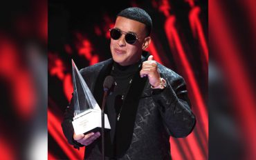 Guinness reconoce a Daddy Yankee