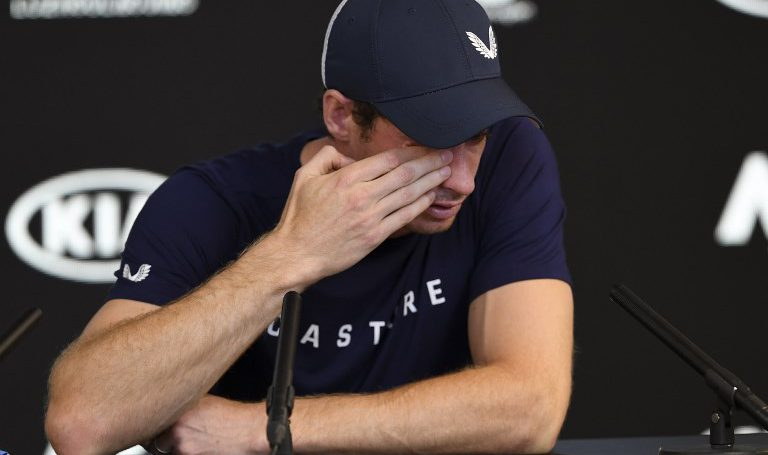 Cinco grandes momentos de la carrera de Andy Murray