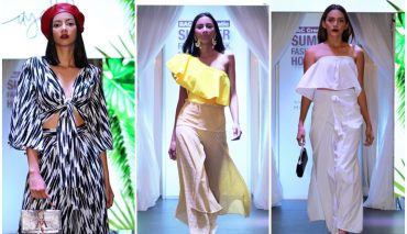 ¡Get ready for the Summer Fashion Week!