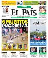 6 muertos en accidente vial