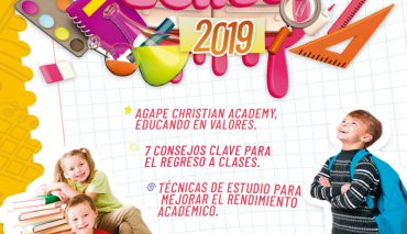 Back to School 2019 - Edición Especial