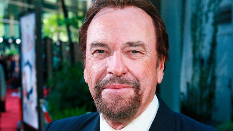 "Fallece Rip Torn, actor de ""Hombres de Negro"""