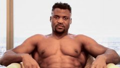 Francis Ngannou estará en Fast and Furious 9