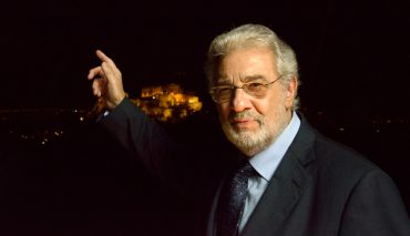 Plácido Domingo enfrenta denuncias de acoso sexual