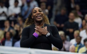 Serena Williams va por el US Open... y una maleta de récords