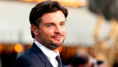 Tom Welling regresará como Clark kent
