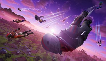 Fortnite: habrá anuncio del Battle Royale en The Game Awards 2019