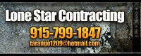 Lone Star Contracting