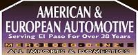 American & European Automotive