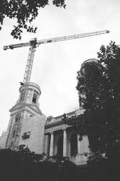 Crane,paris