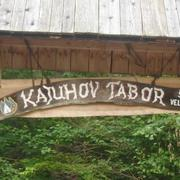 Kajuhov-tabor-ribno