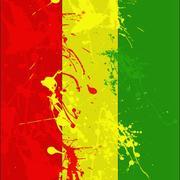 Reggae_by_neidx-d4pyyfo