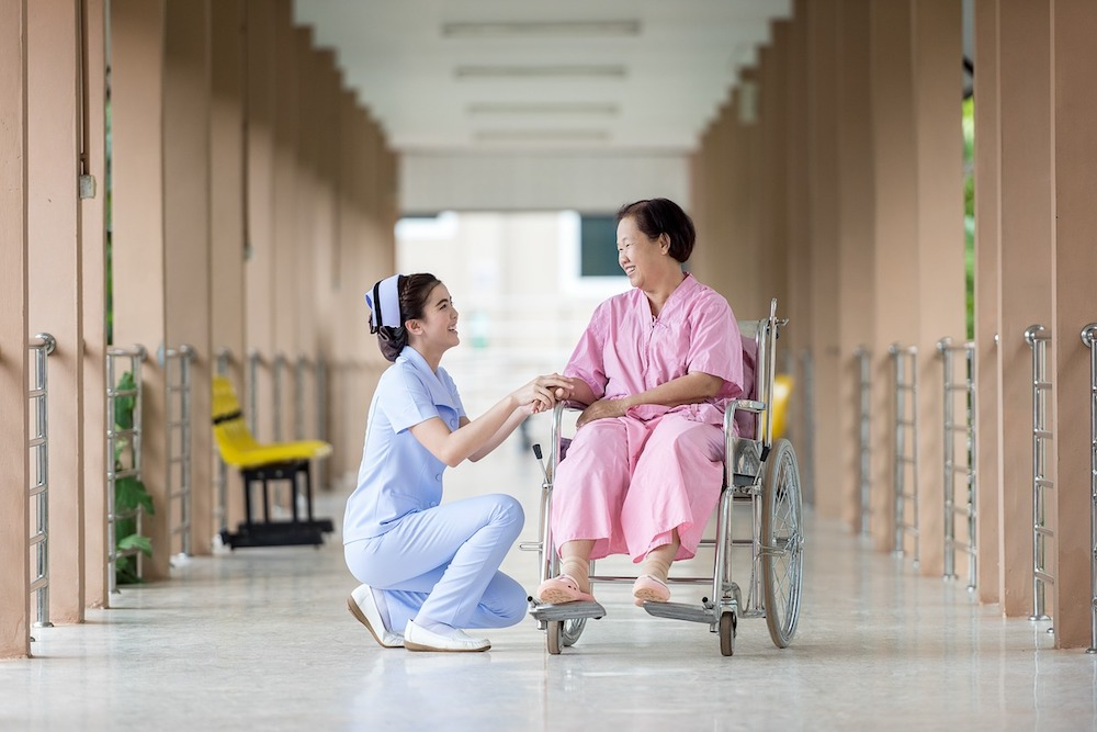 10 Types Of Nurses That Are In High Demand