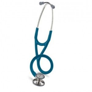Estetoscopio Littmann cardiology III carribean blue 3MR-3138