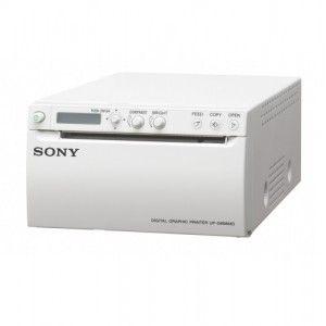 Impresora térmica para ultrasonido y seguridad digital y analogo Cat. SNY-UPX898MD